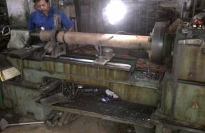 Proses Pembuatan As Stone Crusher