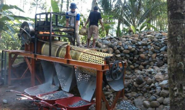 Peluang Usaha Batu Koral dengan Stone ...